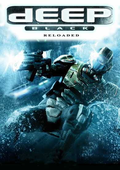 Deep Black: Reloaded Steam Key EUROPE