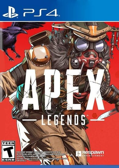 Apex Legends: Bloodhound Edition (DLC) (PS4) PSN Key EUROPE