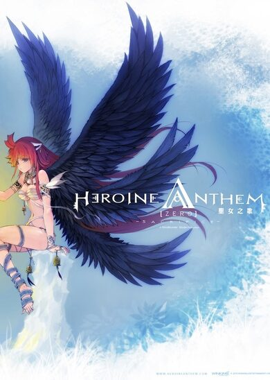 Heroine Anthem Zero Steam Key GLOBAL
