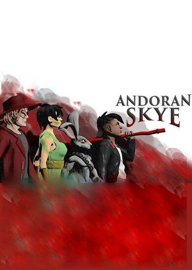 Andoran Skye XD Steam Key GLOBAL