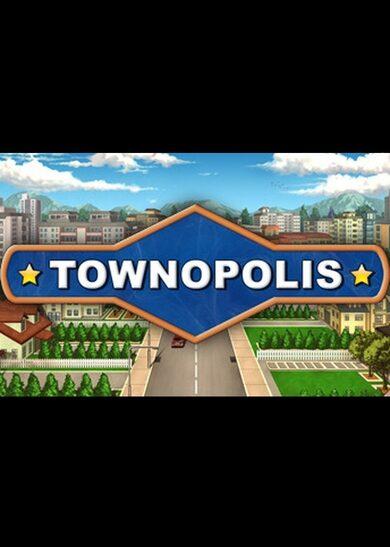 Townopolis Steam Key GLOBAL
