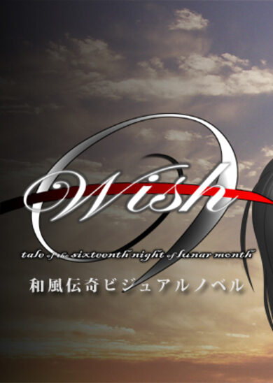 Wish: Tale of the sixteenth night of lunar month Steam Key GLOBAL