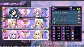 Get Hyperdimension Neptunia Re;Birth1 PS Vita