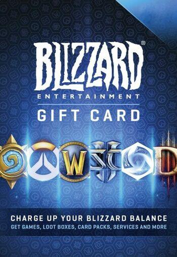 Battle.net Gift Card 30 BRL Battle.net Key BRAZIL