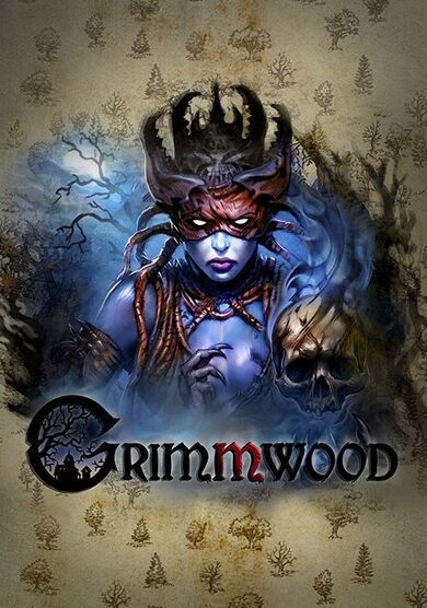 Grimmwood - They Come at Night Steam Key GLOBAL