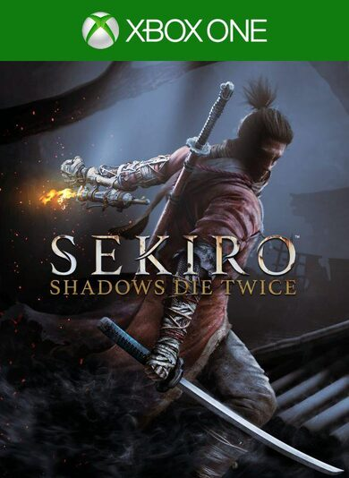 Sekiro: Shadows Die Twice (Xbox One) Xbox Live Key GLOBAL