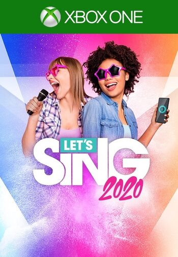 Let's Sing 2020 (Xbox One) Xbox Live Key UNITED STATES