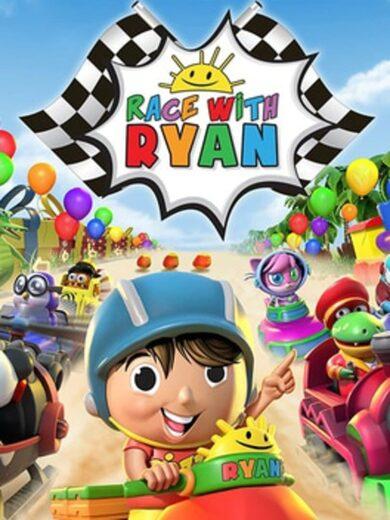 Race With Ryan Steam Key GLOBAL