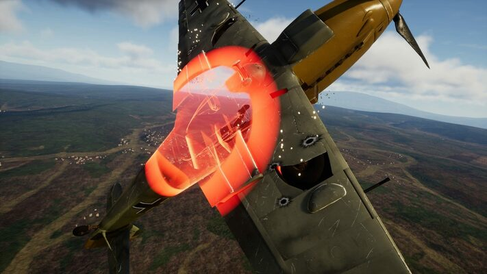303 Squadron: Battle of Britain (Incl  Early Access) Steam Key GLOBAL