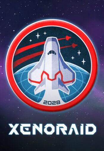 Xenoraid: The First Space War Steam Key GLOBAL