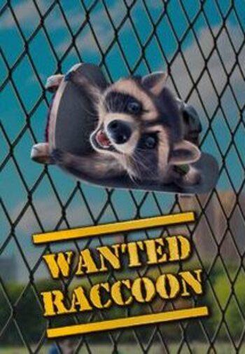 Wanted Raccoon Steam Key GLOBAL