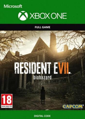Resident Evil 7 - Biohazard (Xbox One) Xbox Live Key UNITED STATES