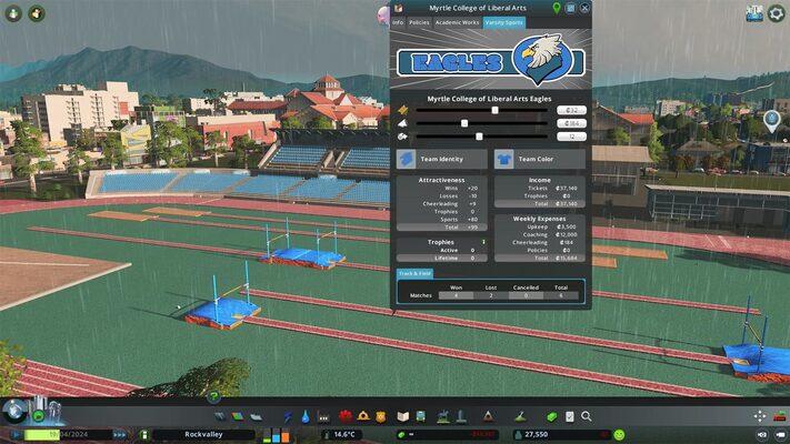 Cities: Skylines - Campus (DLC) Steam Key GLOBAL