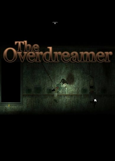 The Overdreamer Steam Key GLOBAL