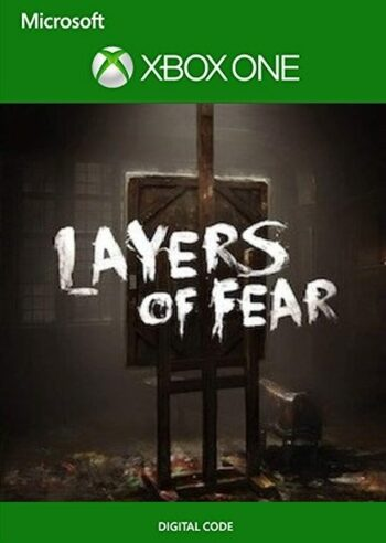 Layers of Fear 2 (Xbox One) Xbox Live Key UNITED STATES