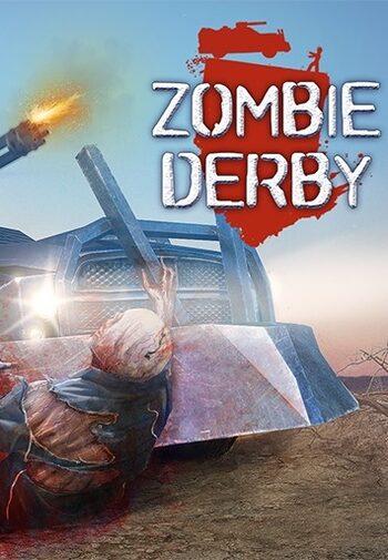 Zombie Derby Steam Key GLOBAL