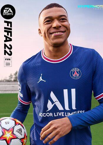 FIFA 22 (PC) Origin Key GLOBAL