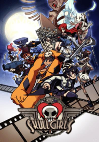 Skullgirls: Robo-Fortune (DLC) Steam Key GLOBAL