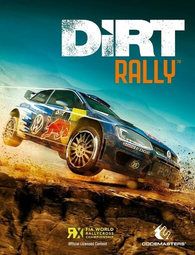 DiRT Rally (Legend Edition) Steam Key GLOBAL