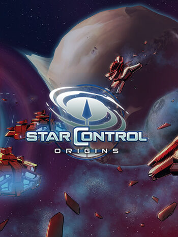 Star Control: Origins Steam Key GLOBAL