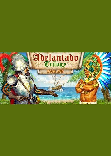 Adelantado Trilogy: Book one Steam Key GLOBAL