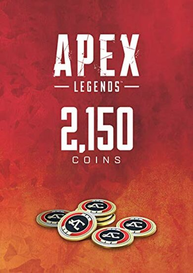 Apex Legends 2150 Monedas Apex Origin Key GLOBAL