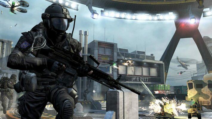 Buy Call of Duty: Black Ops 2 - Xbox 360 Xbox Live Key