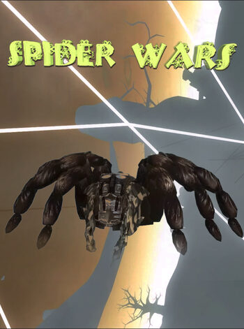 Spider Wars Steam Key GLOBAL