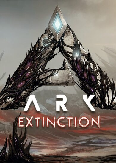 ARK: Extinction (DLC) Steam Key GLOBAL