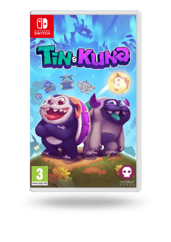 Tin & Kuna Nintendo Switch