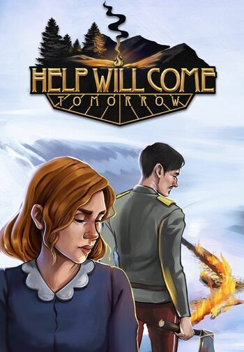 Help Will Come Tomorrow Steam Key GLOBAL