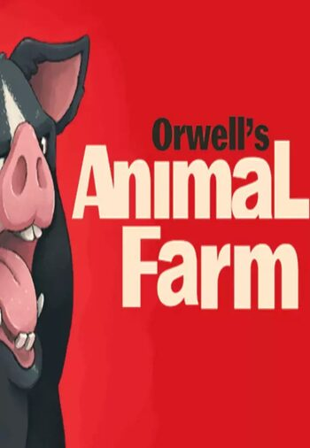 Orwell's Animal Farm Steam Key GLOBAL