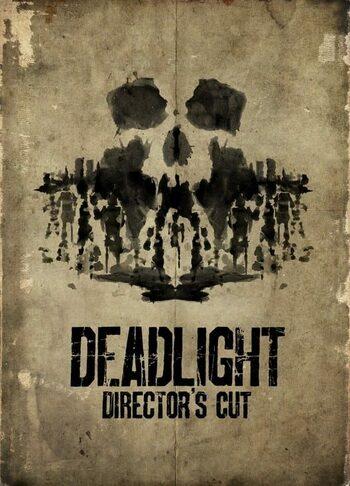 Deadlight (Director's Cut) Steam Key GLOBAL