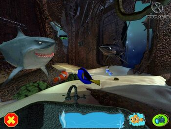 Buy Finding Nemo (Buscando a Nemo) PlayStation 2