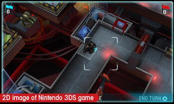 Get Tom Clancy's Ghost Recon Shadow Wars Nintendo 3DS