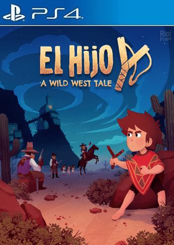 El Hijo - A Wild West Tale (PS4) PSN Key EUROPE