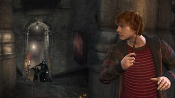 Buy Harry Potter and the Deathly Hallows: Part 2 Xbox 360