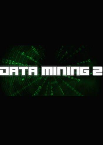 Data mining 2 Steam Key GLOBAL