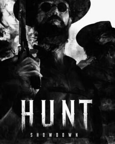 Hunt: Showdown (Incl. Early Access) Steam Key GLOBAL
