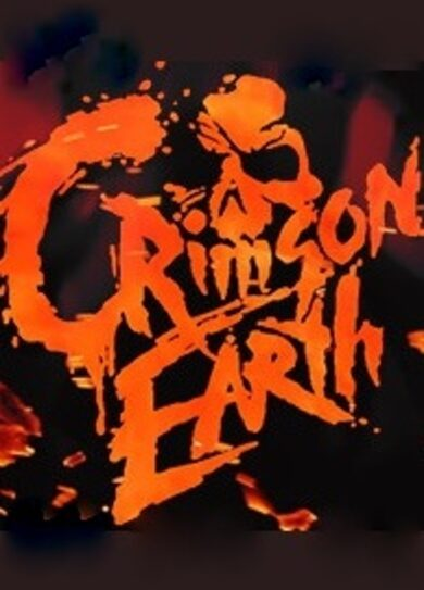 Crimson Earth Steam Key GLOBAL