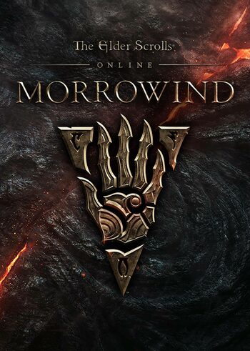 The Elder Scrolls Online: Morrowind (Standard Edition) Official website Clave GLOBAL