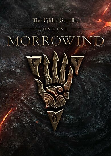 The Elder Scrolls Online: Morrowind (Standard Edition) Official website Key GLOBAL