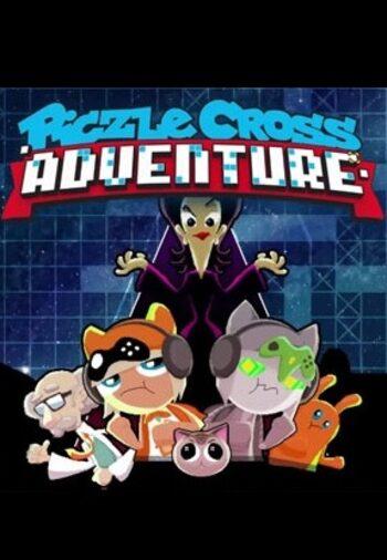 Piczle Cross Adventure Steam Key GLOBAL