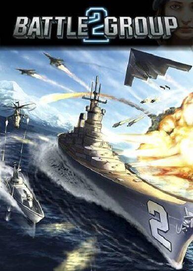 Battle Group 2 Steam Key GLOBAL фото