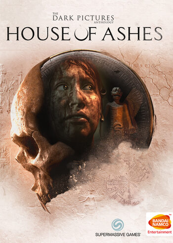 The Dark Pictures Anthology: House of Ashes Steam Key GLOBAL