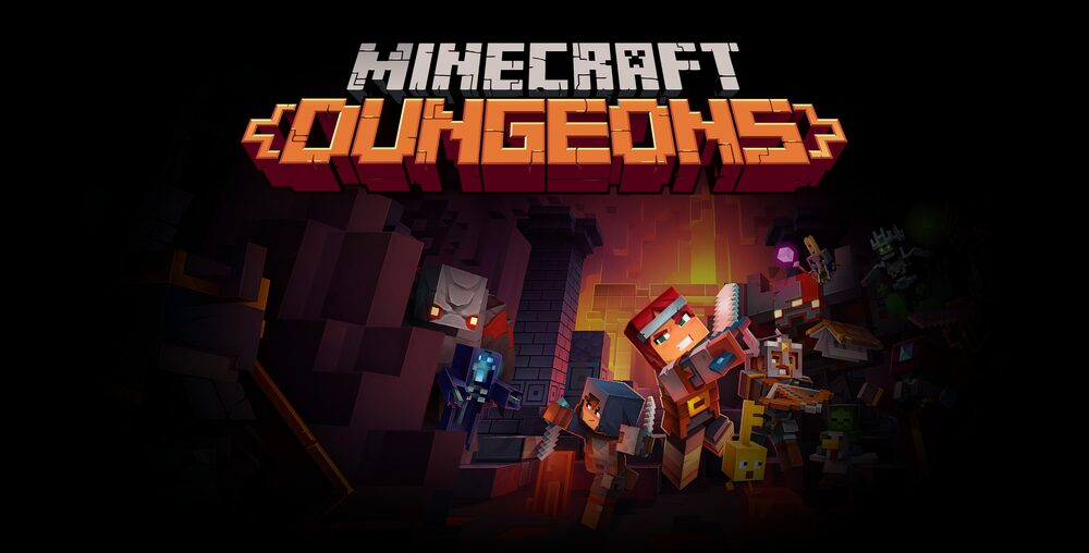 Minecraft Dungeons - Windows 10 Store Key GLOBAL
