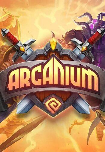 ARCANIUM: Rise of Akhan Steam Key GLOBAL