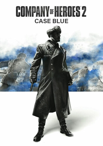 Company of Heroes 2: Case Blue Mission Pack (DLC) Steam Key GLOBAL