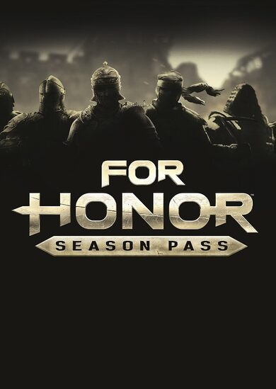For Honor - Season Pass (DLC) Uplay Key EUROPE