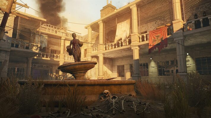 Cod Black Ops Iii Zombies Deluxe Key Buy Cheaper Eneba
